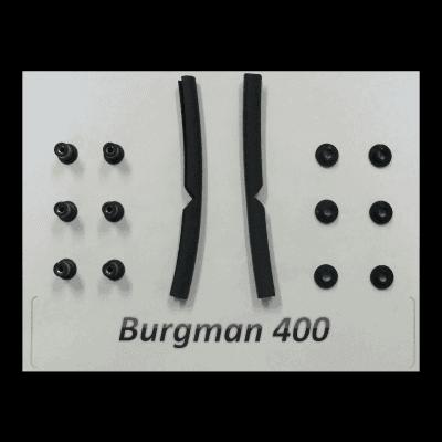 Burgman 400 (through 2006) Mounting Kit