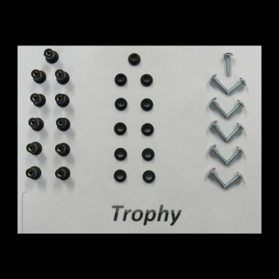 Trophy Mounting Kit