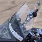 Kawasaki Voyager 1700 Vaquero Windshield | Windscreen photo review