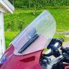 BMW R1100RT Windshield