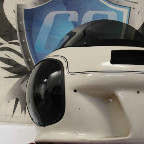 Harley Davidson FXRT / FXRD / FXRP Headlight Cover