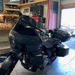 Harley Davidson | FXRT / FXRD Sportglide | 1986 - Newer