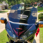 Honda Gold Wing GL1800 Replacement Windshield 2001-2017