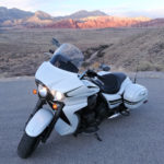 Kawasaki Voyager 1700 Vaquero Windshield | Windscreen