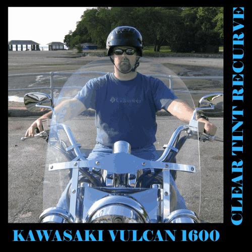 Vulcan 1600 Classic