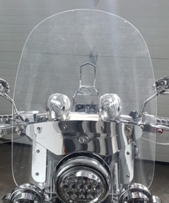 Yamaha Road Star Windshield