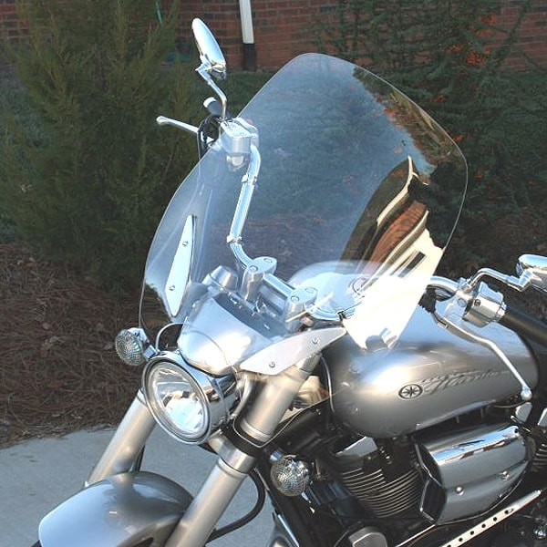 Image result for motorcycle windshield replacement