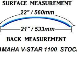 V-Star 1100 / V-Star 650