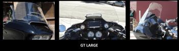 2016 HARLEY DAVIDSON FLTRUSE GT LARGE