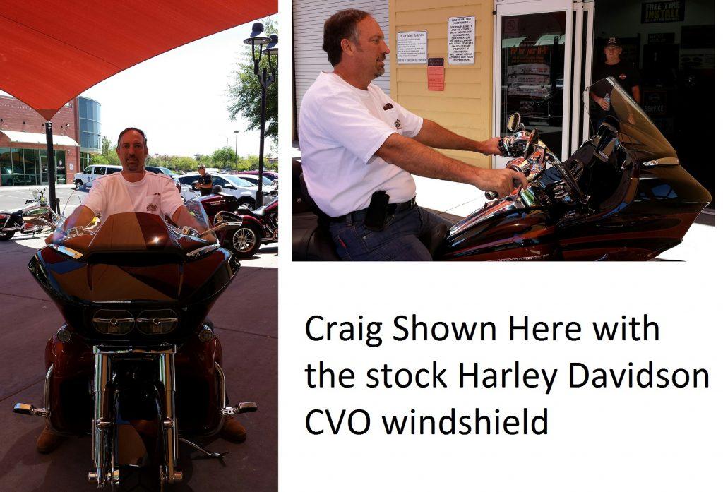 2015 Road Glide Craig Before Pic