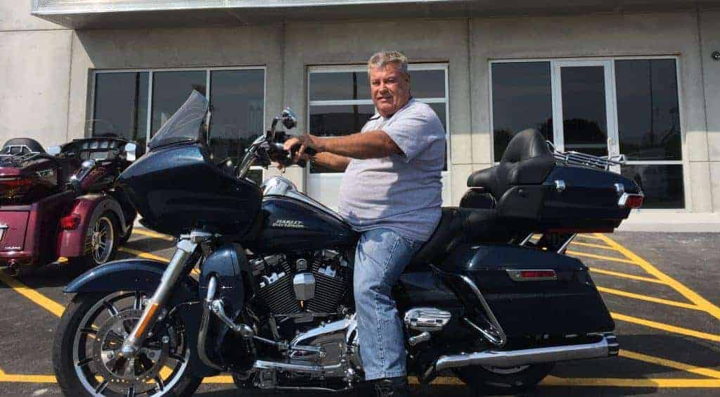 2016 Road Glide Windshield Review - Glenn