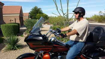 Craig S 2015 Road Glide Review