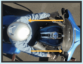 Replacement Motorcycle Windshields