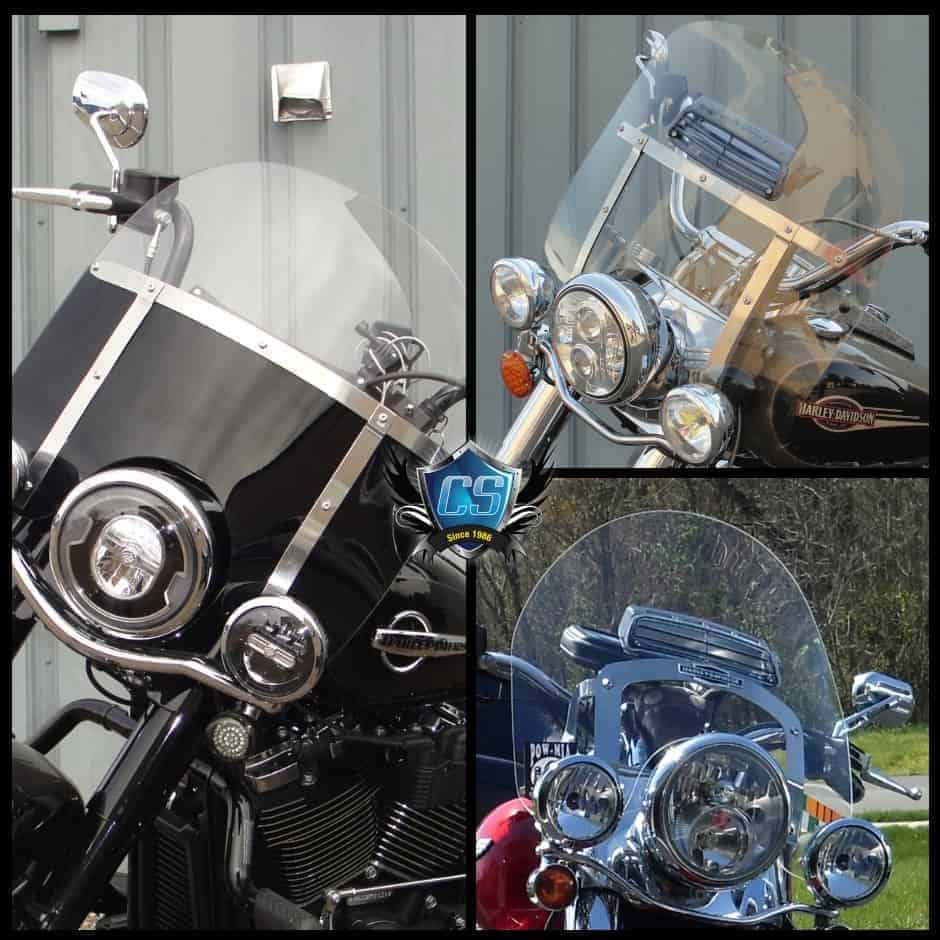 Harley Davidson softail featured product