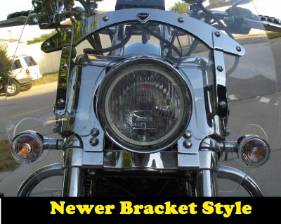 Thunderbird newer bracket style