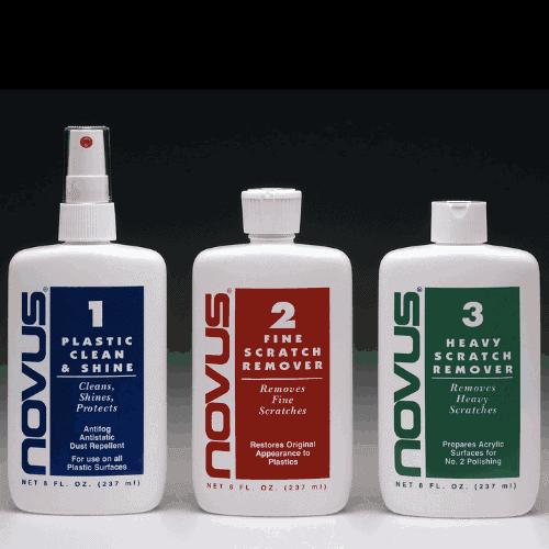 Novus Cleaning Kit