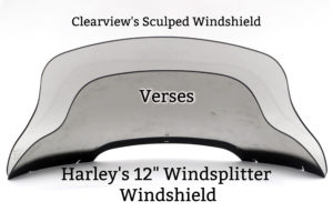Road Glide Windshield (1)