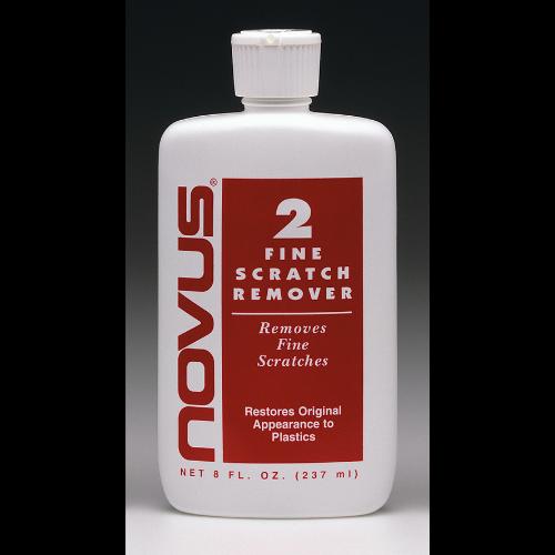 "Novus #2 ""Fine Scratch Remover"" 8oz."