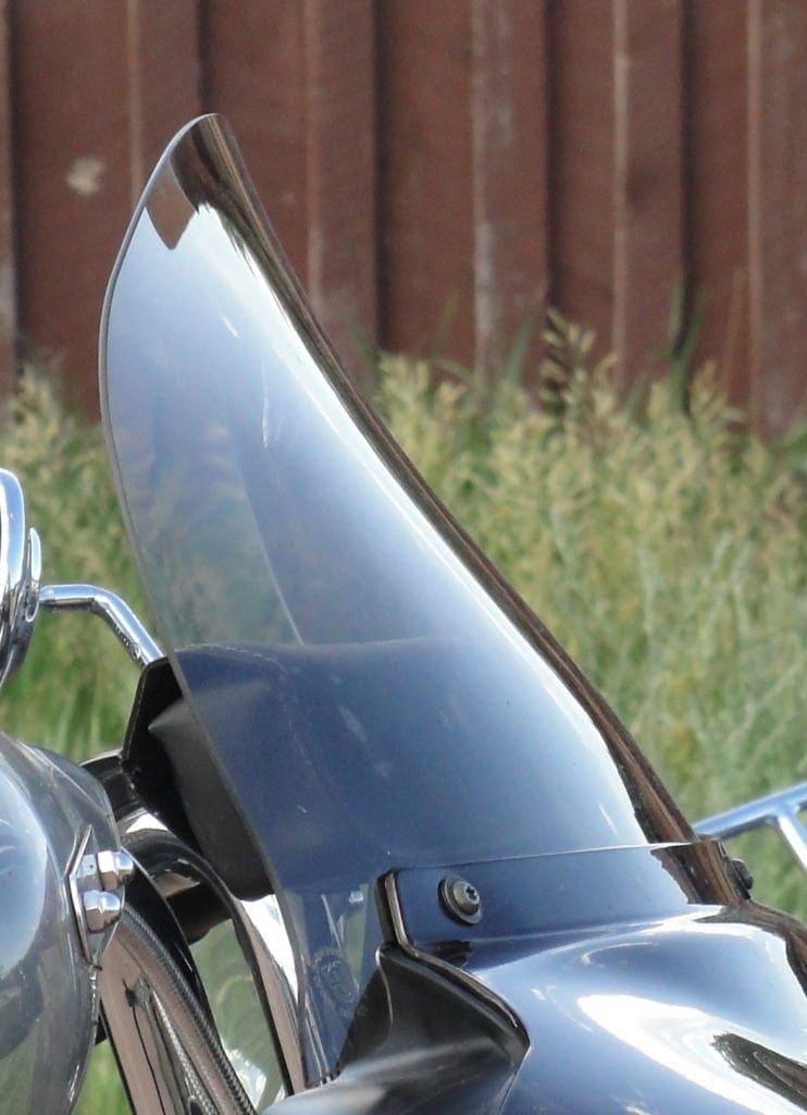 Harley Davidson Electra Glide Windshield