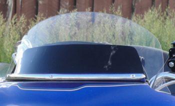 Harley Davidson Street Glide replacement Windshield Bagger