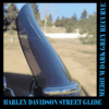 Electra Glide/Street Glide/Tri Glide/Limited | Harley Davidson Replacement Windshields 2014 - Present