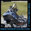 Electra Glide/Street Glide/Tri-Glide/Limited | Harley Davidson Replacement Windshields 1996-2013