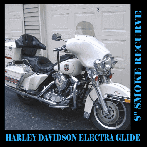 Harley Davidson | Electra Glide 1986-1995 | Replacement Windshield