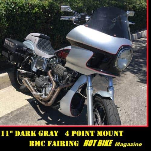 Harley Davidson | FXRP 1984 Newer & FXRT 1983-85 | Motorcycle Windshields