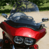 Harley Davidson | Road Glide Windshield | 2004 to 2013