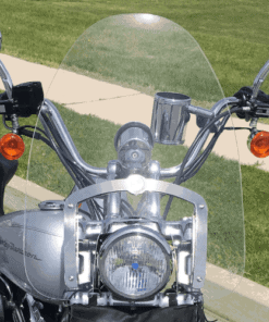 Harley Davidson | Deuce | Fits HD Detachable Compact Brackets