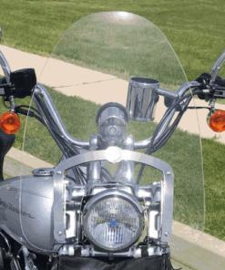 Harley Davidson | Deuce | Fits HD Detachable Compact Brackets