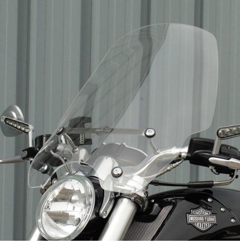 Harley Davidson Vrod Muscle Windshield