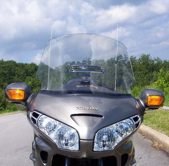 Honda Goldwing Windshield