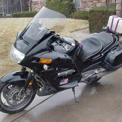 Honda ST1100 Replacement Windshield