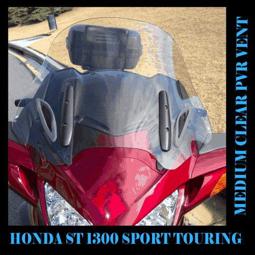 Honda ST1300 Replacement Windshield