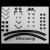 Honda Silverwing Mounting Kit
