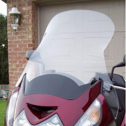 Honda Silverwing Windshield