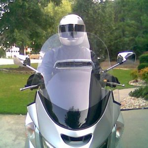 Burgman 400 Windshields   Through Model Year 2006