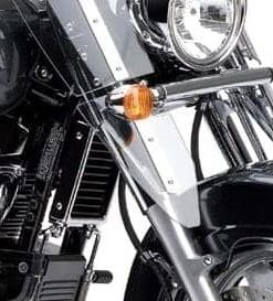 C90 & Intruder 1500 Lowers Through 2012