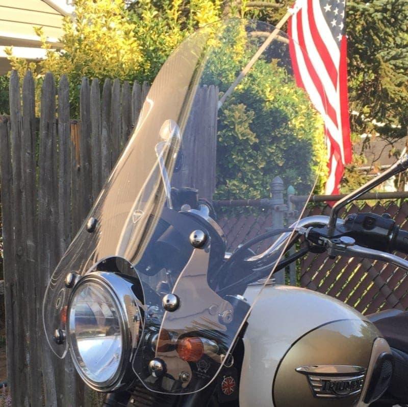 Triumph Bonneville Windshield 17 2014 (1)
