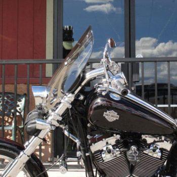 Harley Davidson | Rocker Windshield (FXCW / FXCWC)
