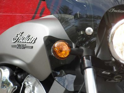 Indian Scout Fork Lowers fitting Scout | Scout Sixty Models