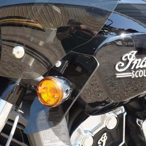 Indian Scout Fork Lowers fitting Scout   Scout Sixty Models