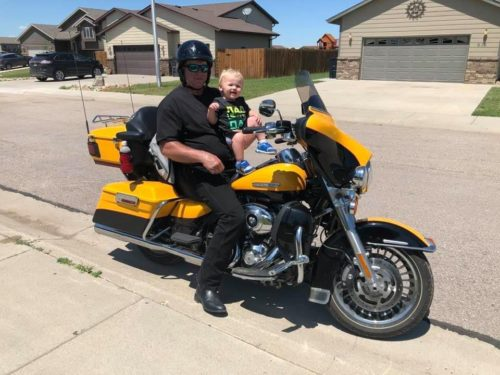 Electra Glide/Limited   Harley Davidson Replacement Windshields 1996-2013 photo review