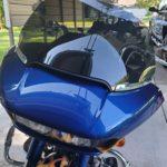 Road Glide Windshield 2015-Present   Harley-Davidson® Windshields
