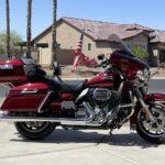 Electra Glide/Limited | 2021 Revival Windshield & 2014-Present | Harley-Davidson® Windshields