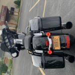 Street Glide Windshield  | Harley Davidson Windshields 2014-Present