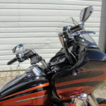 Harley Road Glide Ultra Windshield