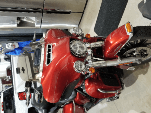 Street Glide Windshield | Limited | Harley Davidson Windshields 2014-Present photo review