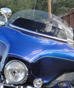Harley Davidson Tri Glide Windshield